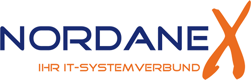 Logo Nordanex Systemverbund