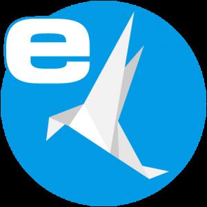 ecoDMS Archiv Logo