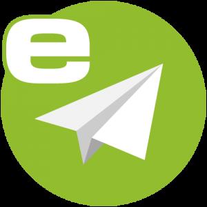 ecoMailz Logo